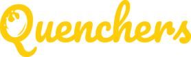 Quenchers yellow logo