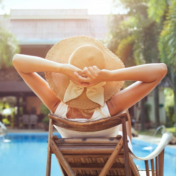 Understanding the Joy of a Solo Vacation